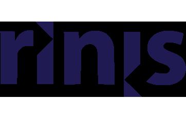 Logo rinis